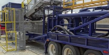 Hydraulic Workover