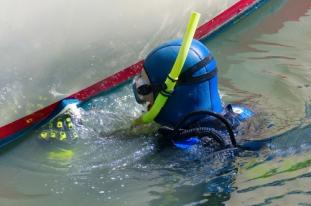 Diving & Underwater Construction